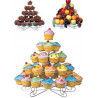 CUPCAKES N MORE DSPLY 38CT