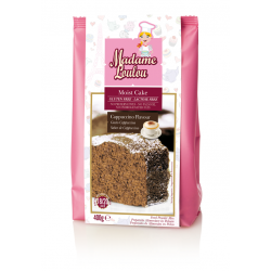 POWDER MIX FOR CAPPUCCINO CAKE 400G