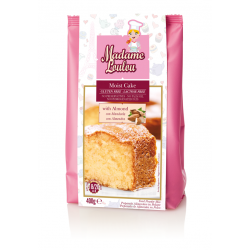 POWDER MIX FOR ALMOND CAKE 400G