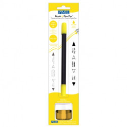 Brush N Fine Pen PE031