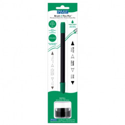 BRUSH N FINE PEN PE037