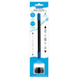 BRUSH N FINE PEN PE034