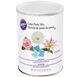 INTL GUM PASTE MIX