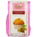 POWDER MIX FOR CUPCAKES ALMOND 400GR
