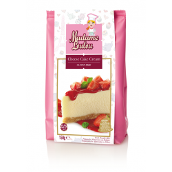 Powder mix for Chees Cake Ceam 150 gr