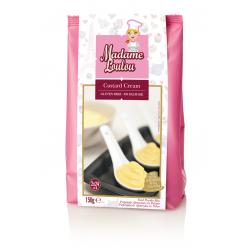 Powder mix for Custard Cream 150 gr