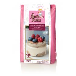 Powder mix for Mascarpone Cream 150 gr