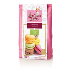 Macarons de Paris Green 300 g