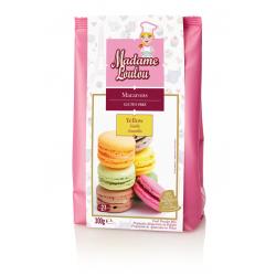 Macarons de Paris Yellow 300 g