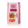 Pwder mix for strawberry mousse 150 gr