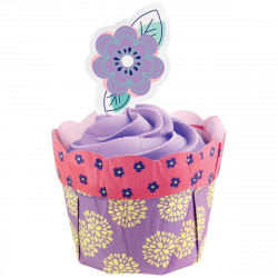 FLOWER POT KIT DAISY