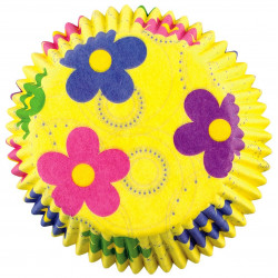 DANCING DAISIES STD CUP 50CT