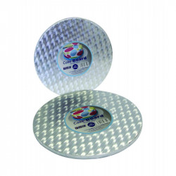 10 in PME Round Cake Board (12mm Thick)