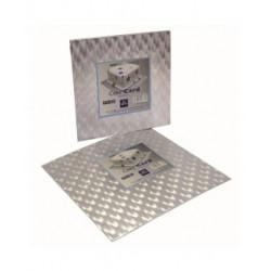 14in PME Square Cake Card