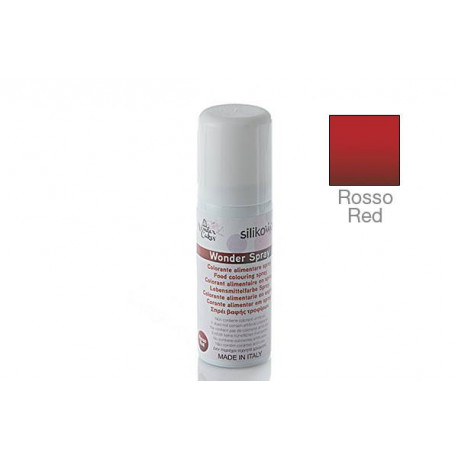 WONDER SPRAY RED
