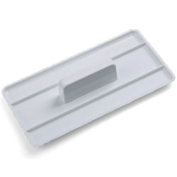 Fondant Smoother, squared edges, 6 1/2