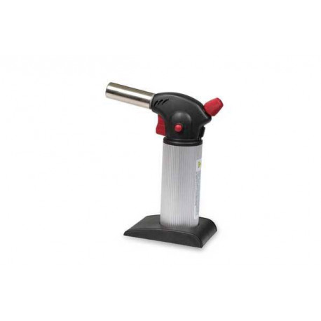 RECHEARGEABLE CULINARY GAS TORCH 60 ML