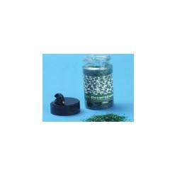 Green Glitter Flakes 28.3g