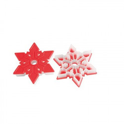 BABY CUTTER SNOW FLAKE
