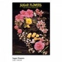 Sugar Flowers Book by Jill Maytham