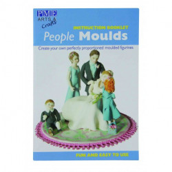 People Mould Book