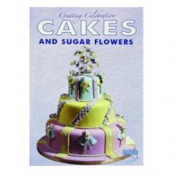 Creating Celebration Cakes & Sugar Flowers