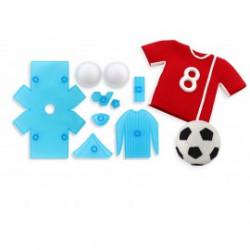 Soccer Ball & Shirt
