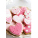 Royal Icing Pink Mix 100 gr