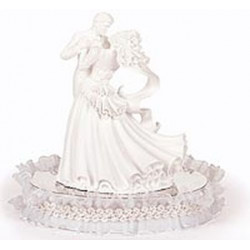 ALWAYS AND FOREVER FIGURINE