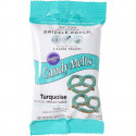 TURQUOISE CANDY DRIZZLES POUCH