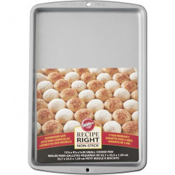 RECIPE RIGHT 13 X 9 COOKIE SHEET