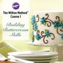Wilton 1. – Decorare cu cremă de unt