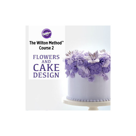 Wilton 1. – Buttercream icing course