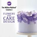 Wilton 2. - Royal icingos virág tanfolyam