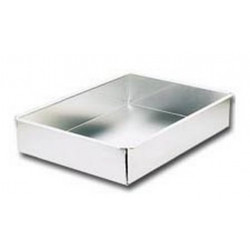 DECORATOR PREFERRED 12X18 SHEET CAKE PAN
