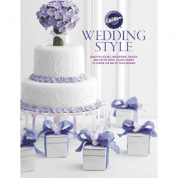 WEDDING STYLE BOOK