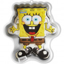 SPONGEBOB SQUAREPANTS CAKE PAN