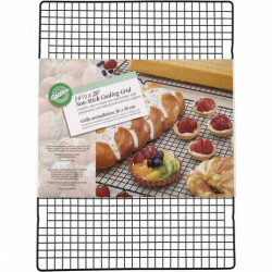 RECIPE RIGHT NON-STICK COOLING RACK