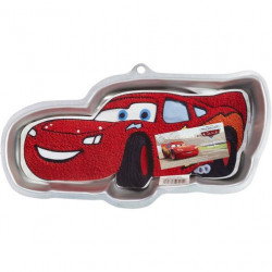 LIGHTNING MCQUEEN CARS CAKE PAN