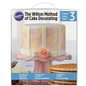 Wilton Method®Gum Paste & Fondant Student Kit- Fondant és Gum Paste tanfolyam