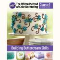 Wilton Course 1 Lesson Plan -Buttercream Icing Tankönyv