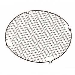 13 INCH ROUND NON-STICK COOLING RACK