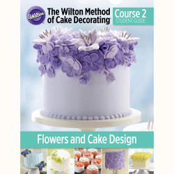 Wilton Course 1 Lesson Plan -Buttercream Icing Tankönyv