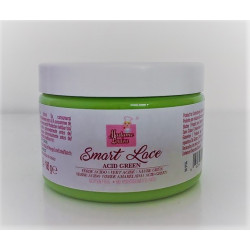 Smart Lace Acid Green