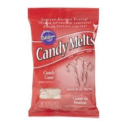 CANDY CANE COLORBURST MELTS 10