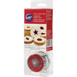 STAR LINZER CUTTER