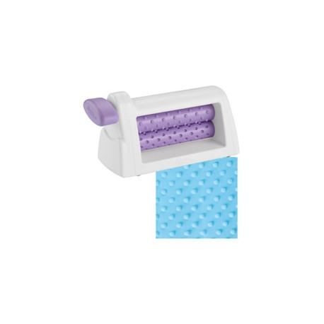 Dots Texture Press