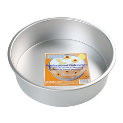 3INCH DEEP ROUND CAKE PAN 11