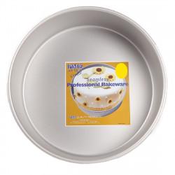 3INCH DEEP ROUND CAKE PAN 09