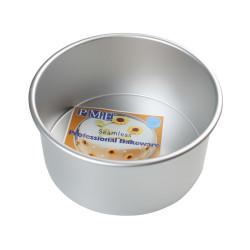 3INCH DEEP ROUND CAKE PAN 13